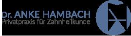 Dr. Hambach Logo