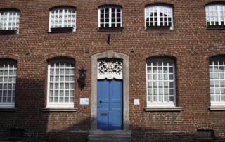 Haus Haal Issum, Privatpraxis für Zahnheilkunde, Dr. Anke Hambach, Zahnärztin, Zahnarztpraxis