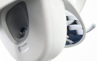 Lampe, Licht, Behandlung, Privatpraxis für Zahnheilkunde, Zahnärztin, Zahnarzt, Dentist, Dr. Anke Hambach, Issum, Niederrhein