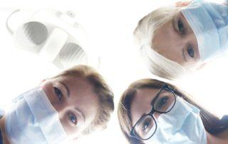Praxisteam Dr. Anke Hambach, Issum, Privatpraxis für Zahnheilkunde, Zahnarztpraxis, sympathisch, freundlich